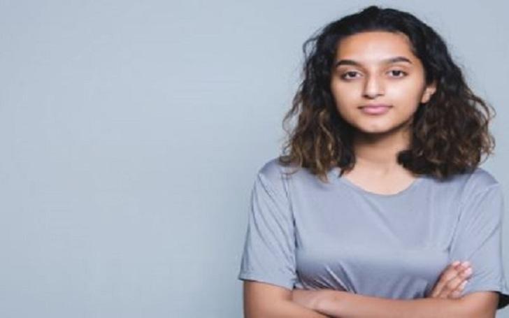 Aasiyah Shah – Age, Movies, Net Worth, Boyfriend