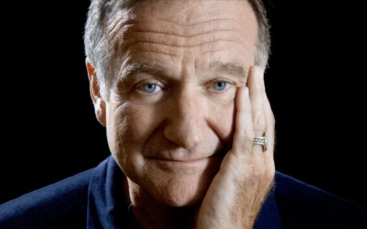 Robin Williams – Age, Cause of Death, Movies, Suicide, Wives, Net Worth