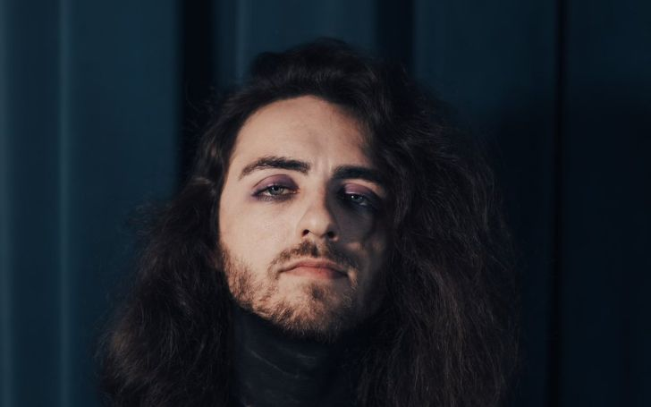 Vinny Mauro-Biography, Age, Motionless In White, Girlfriend, Net Worth