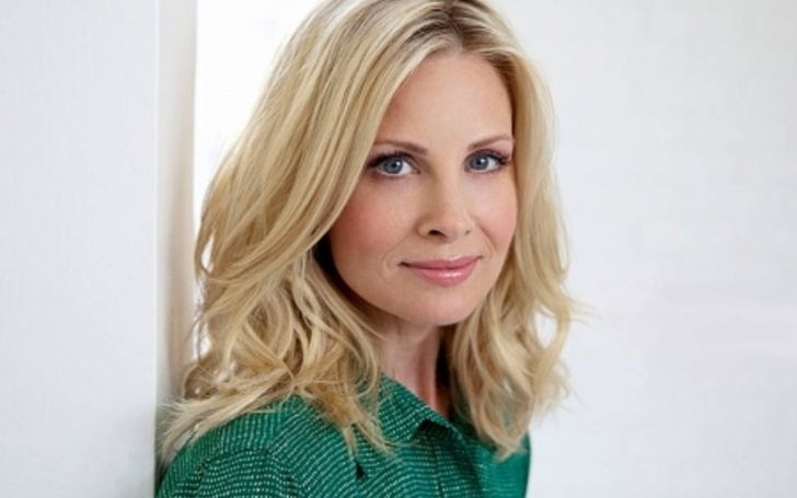 Monica Potter Home, Age, New Movies, Married, Business, Dating History
