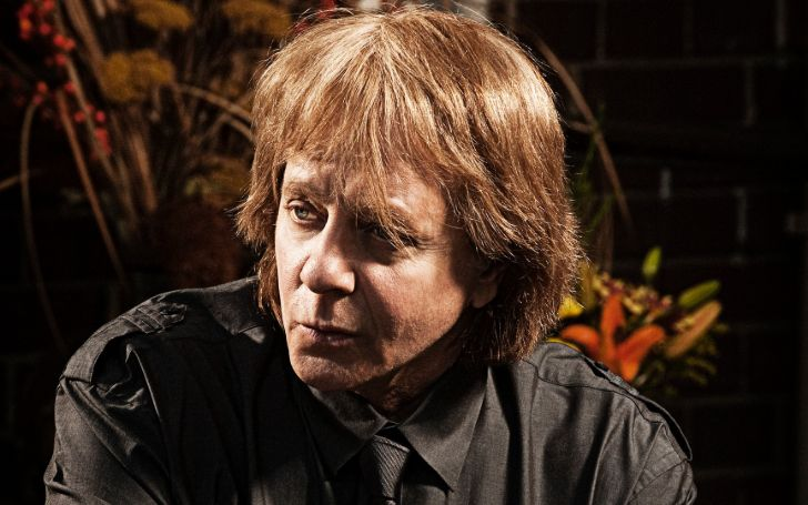 Eddie Money Wiki-Bio, Songs, Death, Wife, Kids, Education, Family, Brother, Instagram, Interview, Net Worth