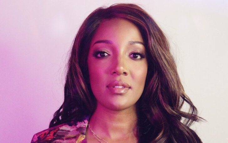 Mickey Guyton Wiki-Bio, Husband, Music, Instagram, Age, Interview, Black Like Me