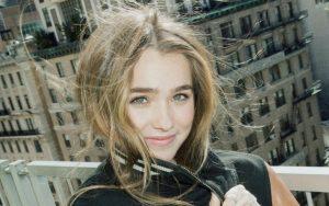 Haley Lu Richardson Wiki-Bio, Shake It Up, Boyfriend, Engagement, Instagram, Movies, Age