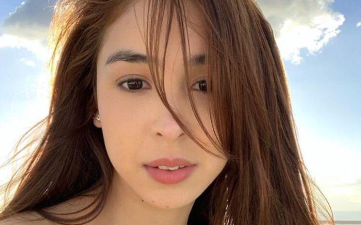Julia Barretto Wiki-Bio, Sibling, Movies, Age, Height, Boyfriend, Joshua Garcia, Net Worth