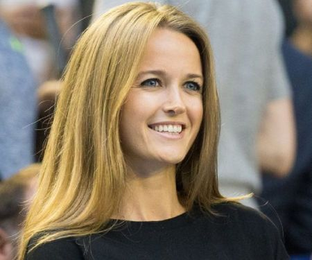The Snippet of Talented Kim Sears