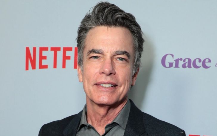Peter Gallagher Wiki-Bio, Age, Wife, Kids, Movies, Songs, Net Worth, Instagram