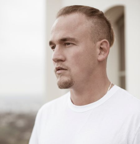 Souleye is an American rapper