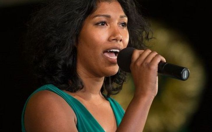 Taylor Simone Ledward Wiki-Bio, Sister, Husband, Family, Net Worth, Chadwick Boseman