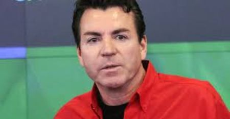 The Snippet of  American Entrepreneur John Schnatter