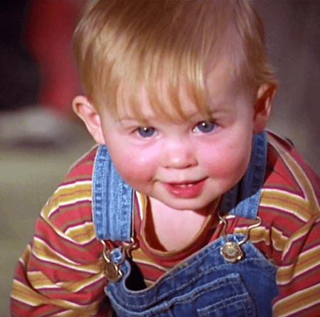 Adam Robert Worton in Baby's Day Out