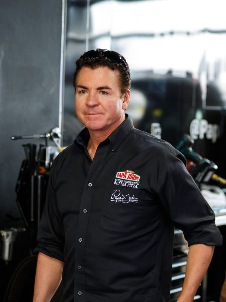 John Schnatter lives a luxury life with billion wealth