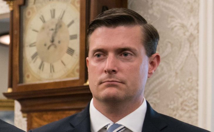 Rob Porter Net Worth, Married Life, Ex-Wive, Domestic Abuse Allegations Career, Wiki-Bio