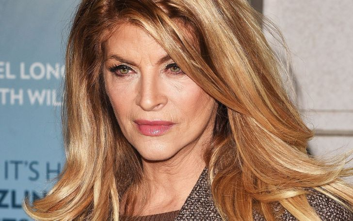 Kirstie Alley Bio, Net Worth, Husband, Parker Stevenson, Kids, Movies, Twitter, Age