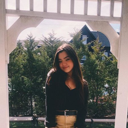 Gaten's Girlfriend Lizzy Yu is an Instagram Star