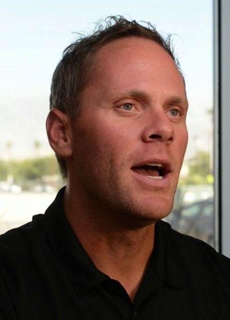 Andy Bohn enjoys a net worth of $1.5 million
