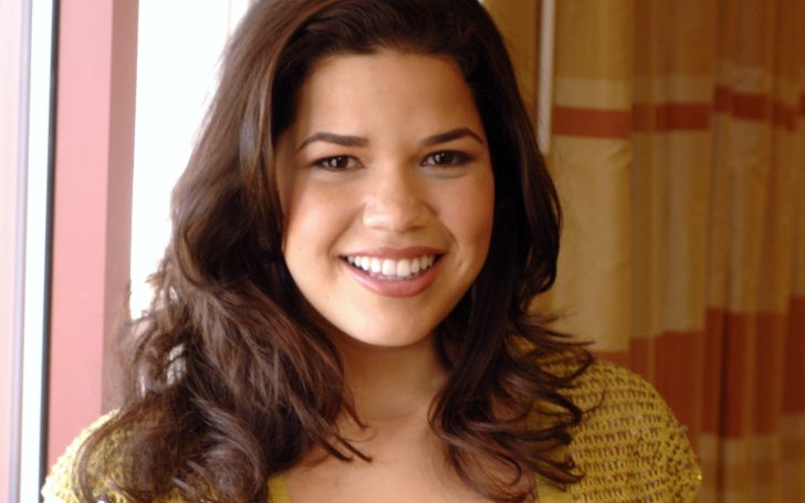 America Ferrera Bio, Net Worth, Husband, Ryan Piers Williams, How to Train Your Dragon, Movies, and TV Shows