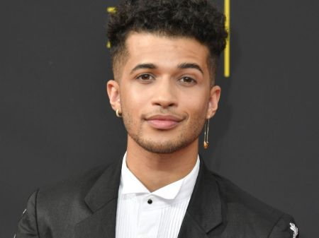 The Snippet of Jordan Fisher