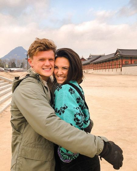 Ryan Trahan engaged to his long-term girlfriend, Haley Pham