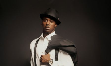 The Snippet of Ralph Tresvant