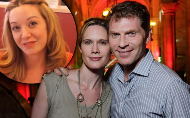 Is Bobby Flay Dating A Mysterious Woman? Here's What You Need To Know About His Love Life!!!