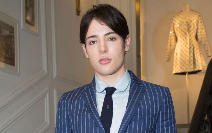Harry Brant Dating Life Is Tragic? Also, Know The Reason Behind His Death!