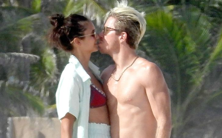Is Nina Dobrev Dating Shaun White? Know Her Dating Rumors And Past Affairs!