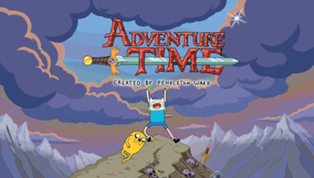 Sean Voice acted for Shermy in Adventure time