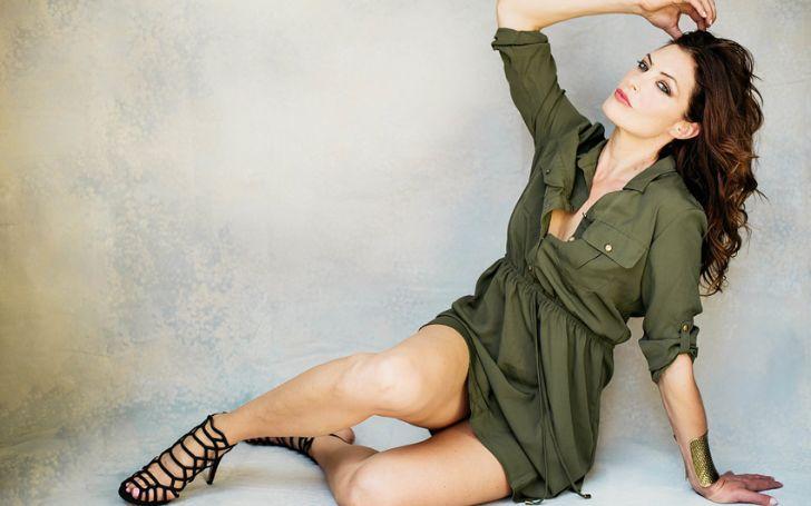 Melissa Tittl Bio, Net Worth, Husband, Chad Weller, Instagram, Family, Age