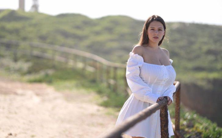 Adriana Fenice Bio, Net Worth, Family, Model, Onlyfans, Instagram, Age