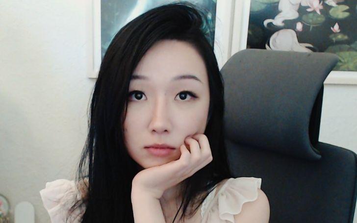 Lisha Wei Bio, Net Worth,  Twitch Streamer, Wedding, Husband, Imaqtpie, Age