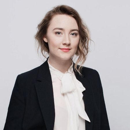 The Snippet of Saoirse Ronan