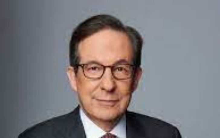 Chris Wallace Biography – Early Life, Wife, Children, Net Worth, and Career