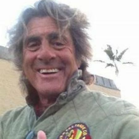 Richard Taubman's recent photo