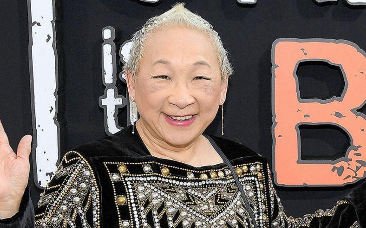Lori Tan Chinn Biography – Movies, Tv-Shows, OITNB, Net Worth, Marriage, Husband
