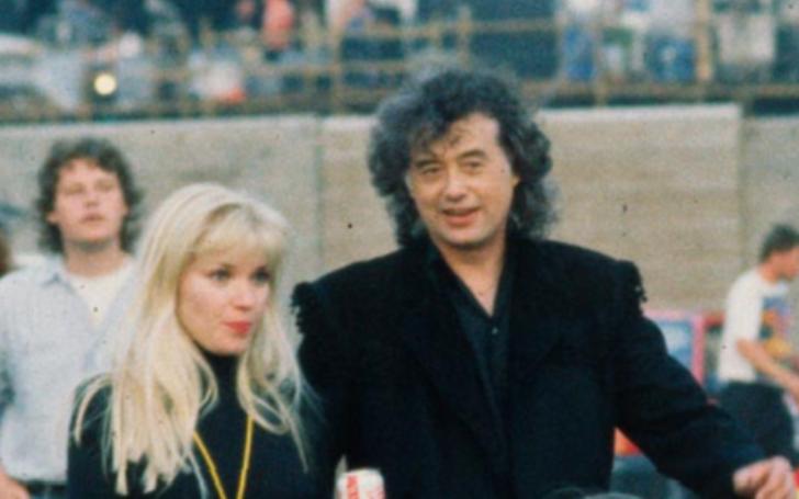 Is Patricia Ecker Divorced? – Bio, Net Worth, Husband, Jimmy Page, Death
