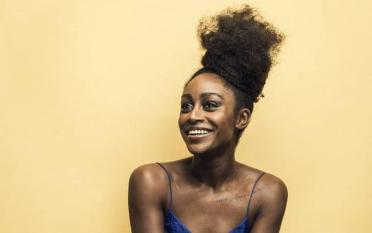 Simona Brown Biography – Movies, TV Shows, 'Behind Her Eyes', Relationship, and Net Worth