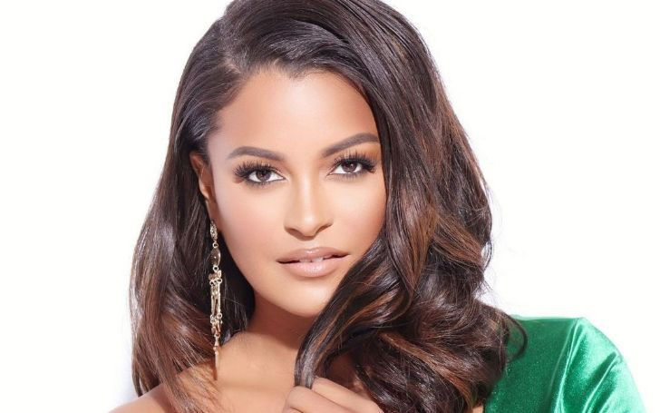 Claudia Jordan Biography – Career, Wiki, Relationship, Boyfriends List, and Net Worth