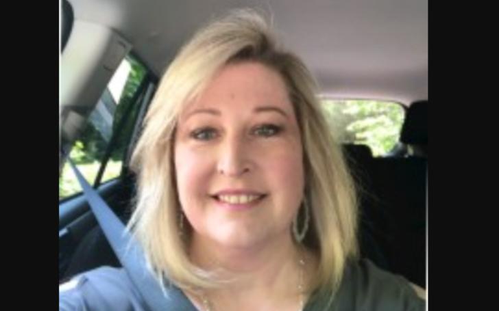 Kathy Gerrity Biography – Early Life, Career, Husband, Kids, and Net Worth